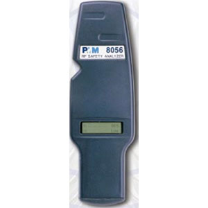8056 RF Safety Analyzer