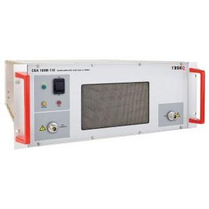 Teseq CBA 100M-110 Amplificatore a Banda Larga 10 kHz - 100 MHz 110W
