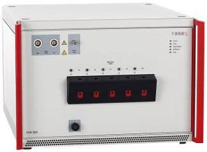 CDN 3043 Three phase coupling/decoupling network series
