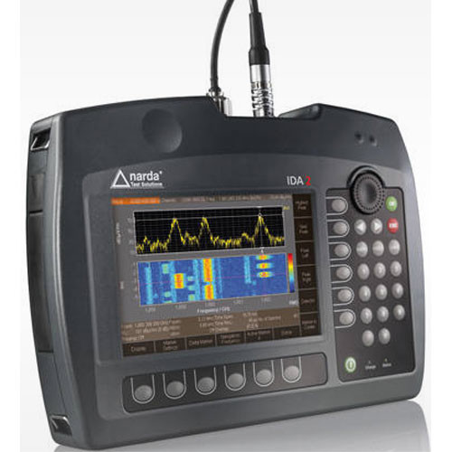 IDA 2 Signal Analyzer Basic Unit