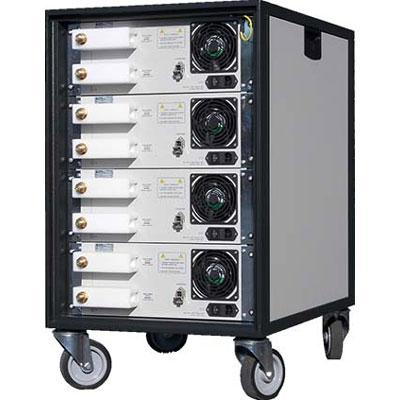 Line Impedance Stabilization Networks (LISN)