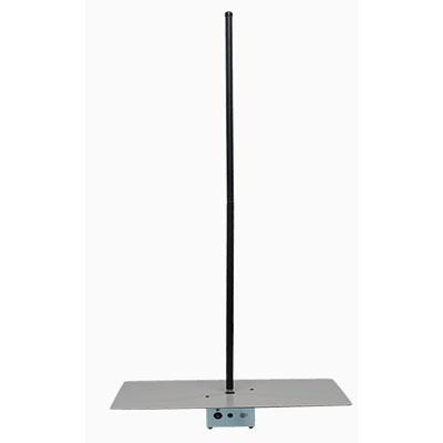 RA-01, RA-01-HV – Rod Antenna 9 kHz – 30 MHz
