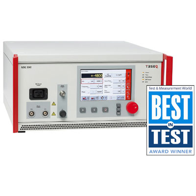 NSG 3040 4 kV Multifunction Generator Systems