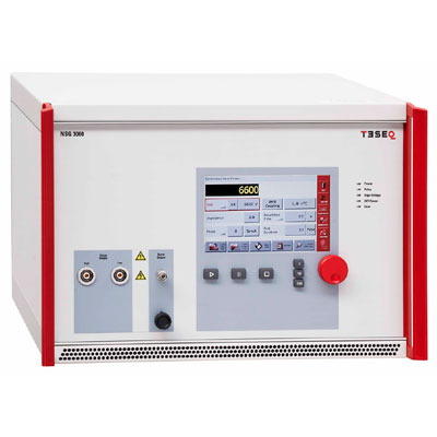 NSG 3060 Multifunction Generator Systems