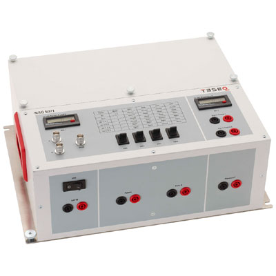 NSG 5071 Inducitive Switch Transient Test Circuit