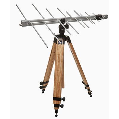 Narda PMM LP-02 Antenna Log Periodica 200 MHz – 3 GHz