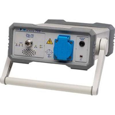 PMM 7010 Ricevitore EMI con LISN integrata