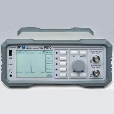 PMM 9010 Ricevitore EMI