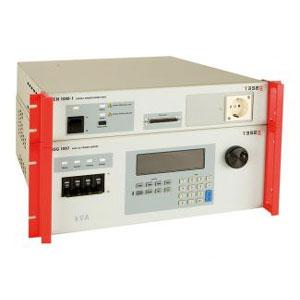 Teseq ProfLine 2103 Sistema Misurazione Harmonic e Flicker