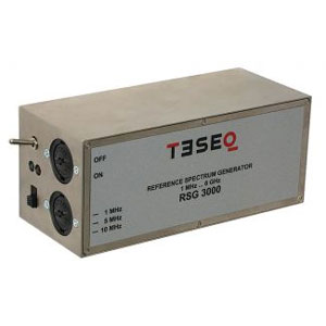 Teseq RSG 3000 Reference Source Generator 6 GHz