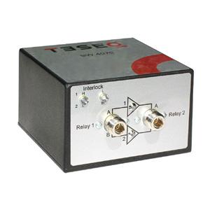 Teseq SW 4070 SW 4070-MAN RF-Switch Solution