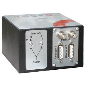 Teseq SW 6012 RF Switch Solution