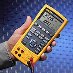 724 Calibratore di temperatura724 Calibratore di temperatura