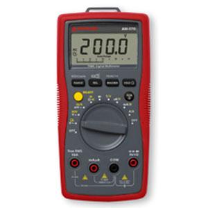 AM-570 Multimetro IndustrialeAM-570 Multimetro Industriale