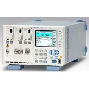 Yokogawa Modular Manufacturing Test System