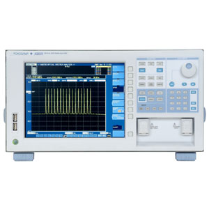 OSA - Optical Spectrum Analyzer