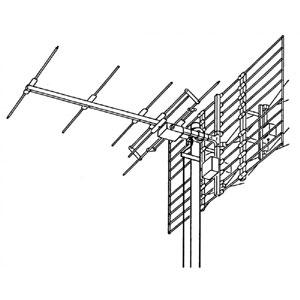 Monitoring & Drive Test Antennas