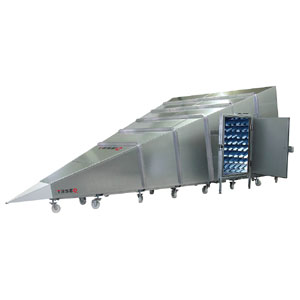 Teseq 1750 Cella GTEM per Test di Emissioni ed Immunità