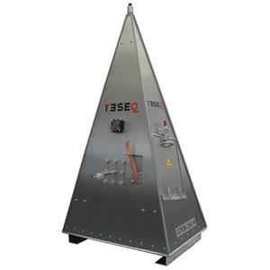 Teseq GTEM 250A-V Cella di Test Elettroacustico