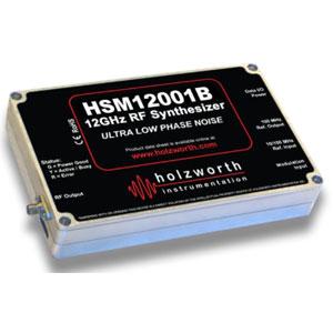 HSM12001B SynthesizerHSM12001B Synthesizer
