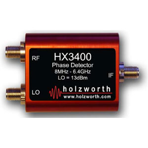 HX3400 Phase DetectorsHX3400 Phase Detectors