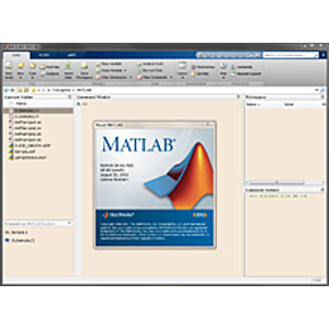 MATLAB SoftwareMATLAB Software