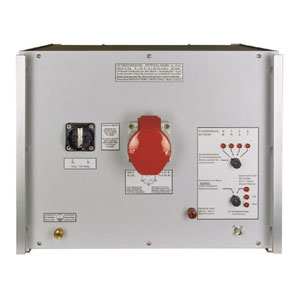 NSLK 8128 V-Line Impedance Stabilisation Network - DQM LISN