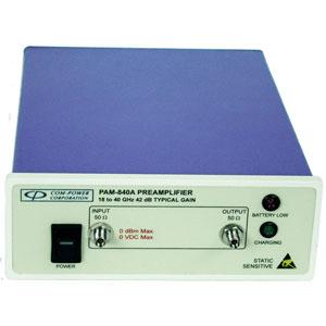 PAM-840A Preampliflier 18 - 40 GHz