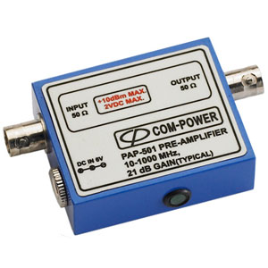 Com-Power PAP-010 Preamplificatore