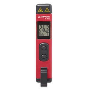 IR-450 Infrared Pocket Thermometer IR-450 Termometro Infrarosso