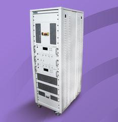 DT 800 Power Amplifier
