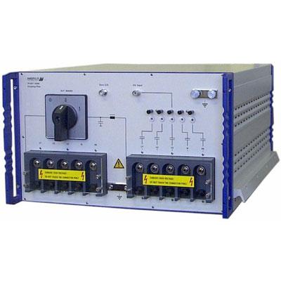 FP-EFT 100M2 Coupling Decoupling Network