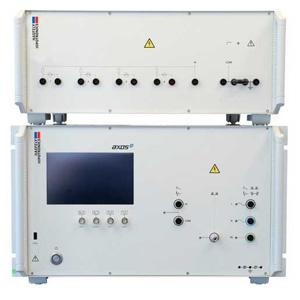 Haefely AXOS 8 Telecom Wave Immunity Test System 7kV
