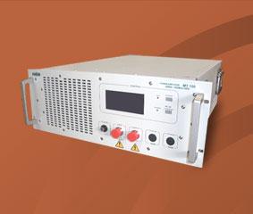 MT 400 Power Amplifier