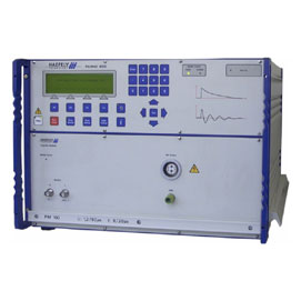 Haefely PSURGE 8000 Surge Controller