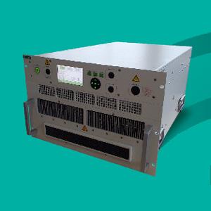 Prana DR 400 Amplificatore di Potenza