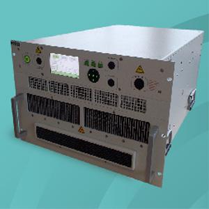 Prana GN 500 Amplificatore di Potenza
