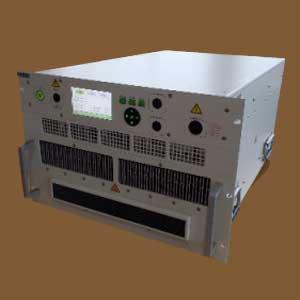 Prana LT 320 Amplificatore di Potenza