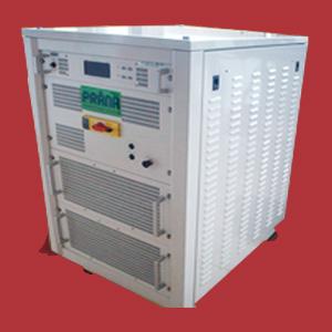 Prana SX 120 100 Amplificatore di Potenza
