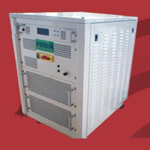Prana SX 120 55 Amplificatore di Potenza