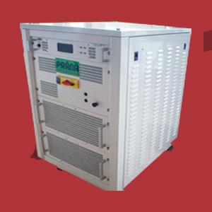 Prana SX 220 100 Amplificatore di Potenza