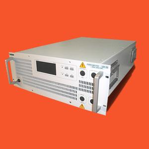 Prana UX 55 Amplificatore di Potenza