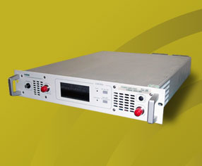 TU 30 Power Amplifier