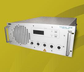 Prana TU 60 Amplificatore di Potenza