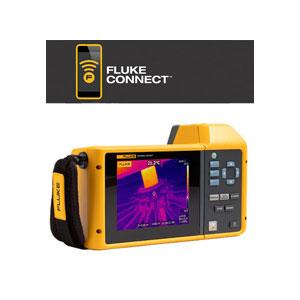 Fotocamera a infrarossi Fluke TiX560Fotocamera a infrarossi Fluke TiX560