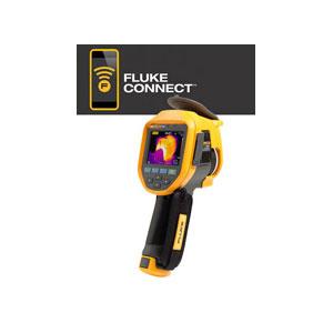 Fluke Ti400 Termocamera a raggi infrarossi