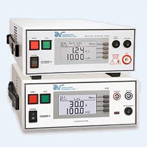 31-70 30 A Ground Bond w5 kVAC, 6 kVDC and IR Testing System31-70 30 A Ground Bond w5 kVAC, 6 kVDC and IR Testing System