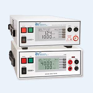 34-70 40 A Ground Bond w5 kVAC, 6 kVDC and IR Testing System34-70 40 A Ground Bond w5 kVAC, 6 kVDC and IR Testing System