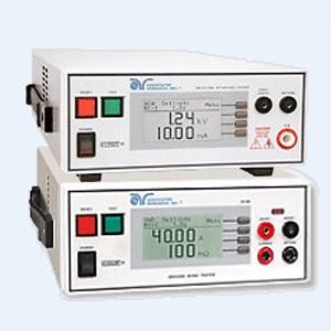 50-05 40 A DC Ground Bond w5 kVAC Hipot Testing System50-05 40 A DC Ground Bond w5 kVAC Hipot Testing System
