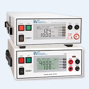 50-70 40 A DC Ground Bond w5 kVAC, 6 kVDC and IR Testing System50-70 40 A DC Ground Bond w5 kVAC, 6 kVDC and IR Testing System